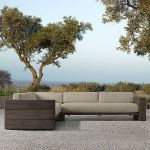 40 Fantastic Outdoor Bench Ideas For Backyard and Front Yard Garden (27)