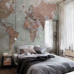 45 Wonderful Bedroom Design and Decor Ideas for Your Apartment (41)