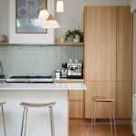 50 Amazing Modern Kitchen Design and Decor Ideas With Luxury Stylish (15)