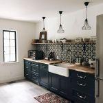 50 Amazing Modern Kitchen Design and Decor Ideas With Luxury Stylish (25)