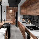 50 Amazing Modern Kitchen Design and Decor Ideas With Luxury Stylish (3)