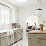50 Amazing Modern Kitchen Design and Decor Ideas With Luxury Stylish (33)