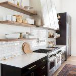 50 Amazing Modern Kitchen Design and Decor Ideas With Luxury Stylish (39)
