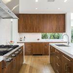 50 Amazing Modern Kitchen Design and Decor Ideas With Luxury Stylish (42)