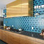 50 Amazing Modern Kitchen Design and Decor Ideas With Luxury Stylish (48)