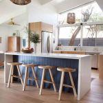 50 Amazing Modern Kitchen Design and Decor Ideas With Luxury Stylish (50)