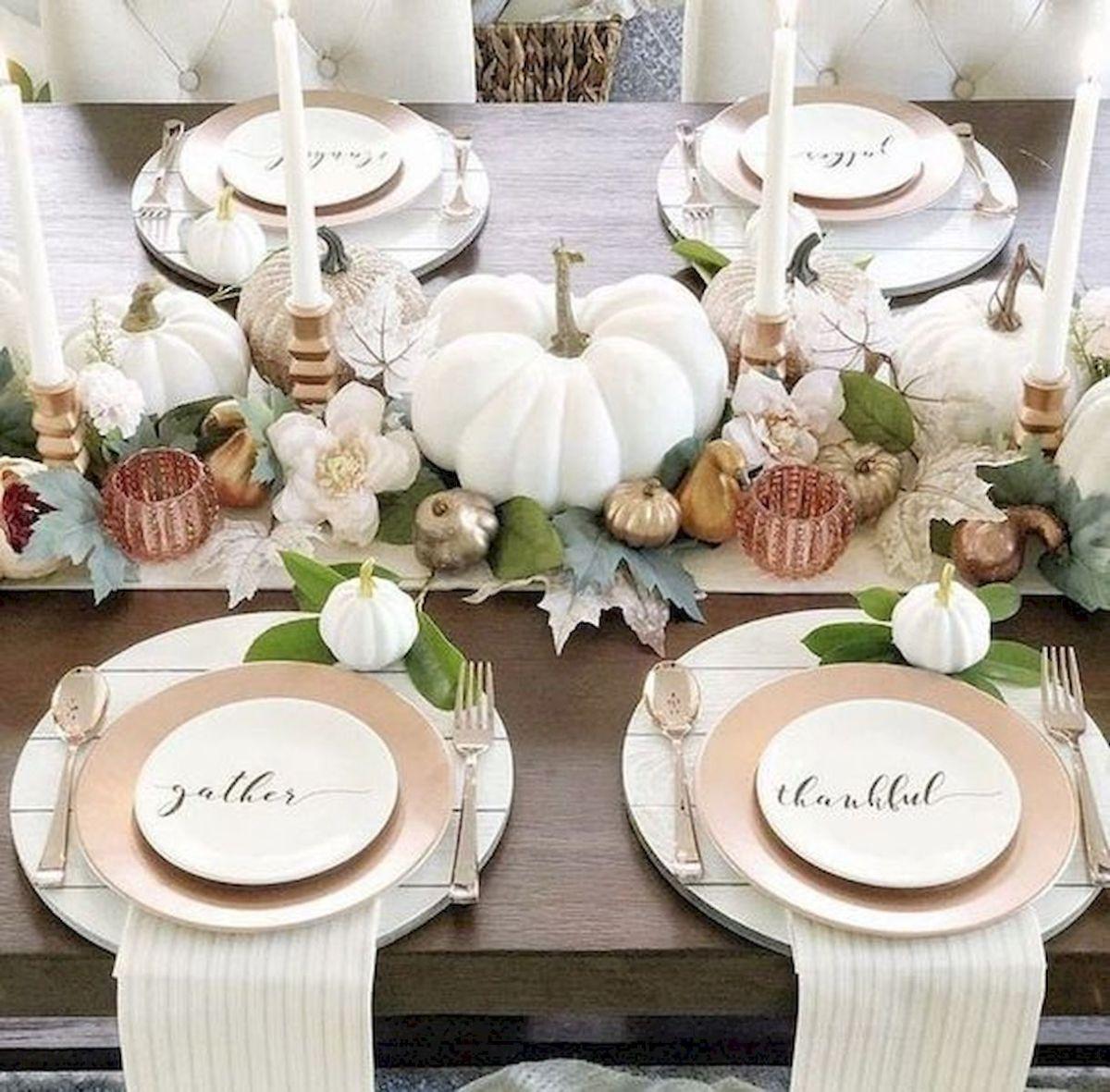 25 Fantastic DIY Thanksgiving Ornament Ideas On A Budget (7)