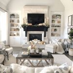 40 Awesome Fall Decoration Ideas For Living Room (20)