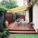 40 Fabulous Modern Garden Designs Ideas For Front Yard and Backyard (10)