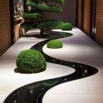 40 Fabulous Modern Garden Designs Ideas For Front Yard and Backyard (11)