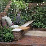 40 Fabulous Modern Garden Designs Ideas For Front Yard and Backyard (33)