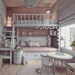 25 Lovely Children Bedroom Design Ideas That Beautiful (18)