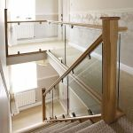 30 Awesome Wooden Stairs Design Ideas For Your Home (13)
