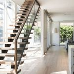 30 Awesome Wooden Stairs Design Ideas For Your Home (22)