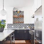 30 Stunning Black Kitchen Ideas You Will Love (12)