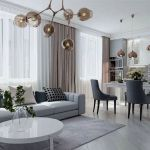 36 Elegant Living Room Design and Decor Ideas That You Will Love (1)