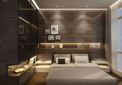 40 Incredible Modern Bedroom Design Ideas That Will Be Relax Place (1)