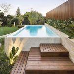 30 Awesome Backyard Swimming Pools Design Ideas (30)