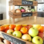 30 Best Fruit and Vegetable Storage Ideas for Your Kitchen (16)