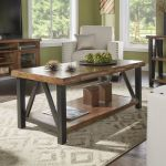 20 Best Farmhouse Coffee Table Decor Ideas (1)