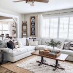20 Best Farmhouse Coffee Table Decor Ideas (9)