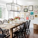 20 Best Farmhouse Dining Room Table Decor Ideas (4)