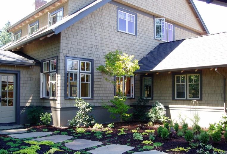 how to trim exterior window ideas