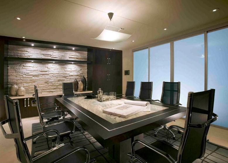 conference room av design