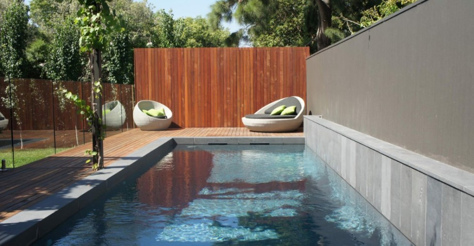 4 foot pool fence ideas