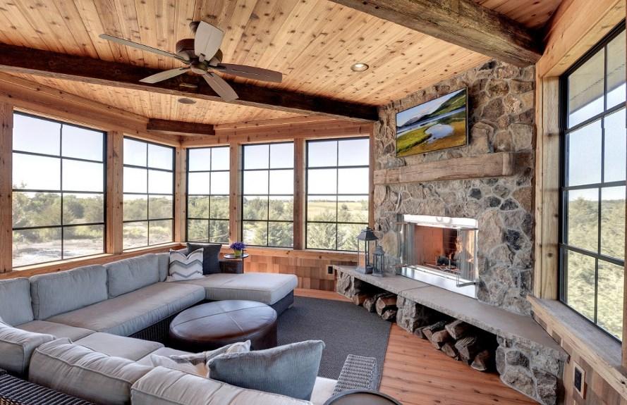furniture for 3 season room