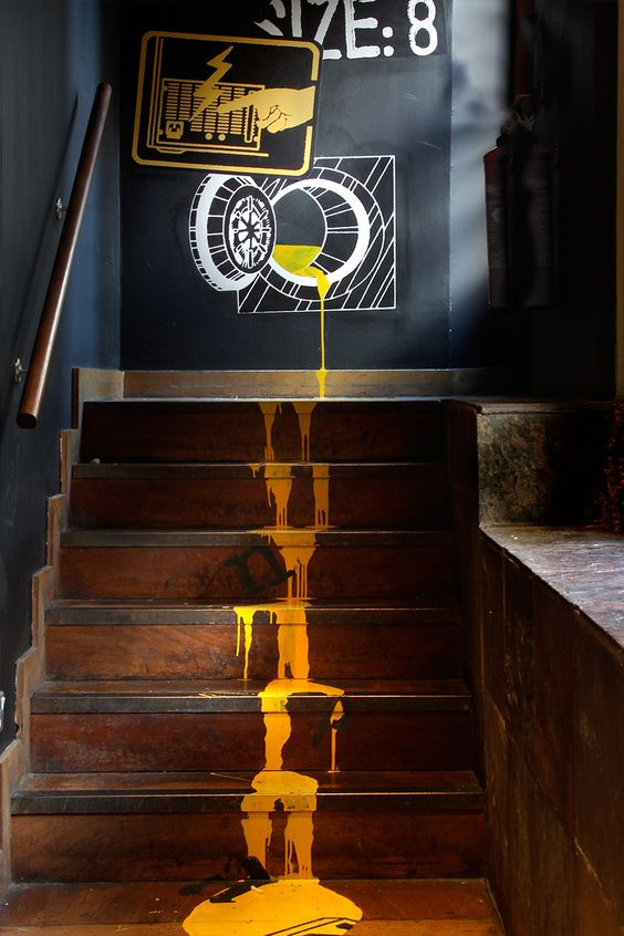 Best Paint for Staircase