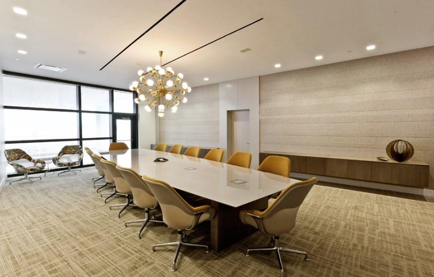 conference room design pdf