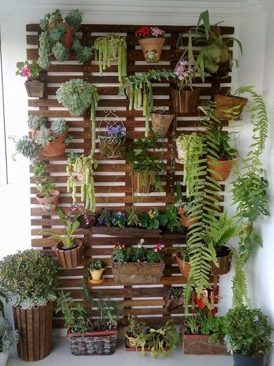 Midcentury Plant Stand