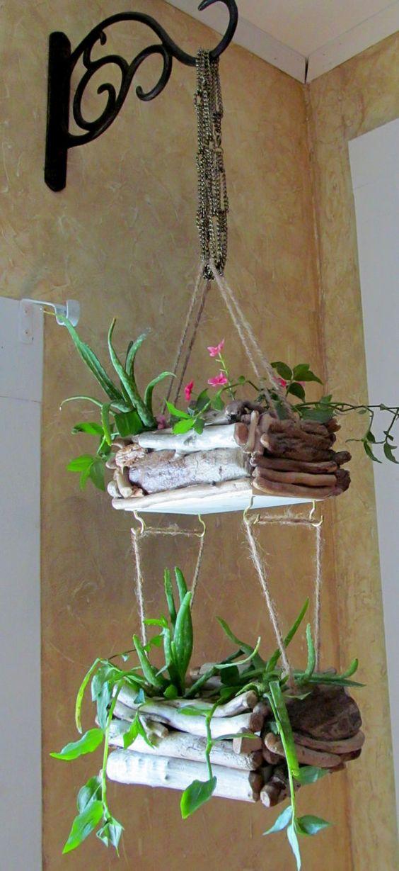 Wall Hanging Pots