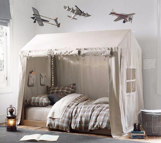Baby Boys Bedrooms