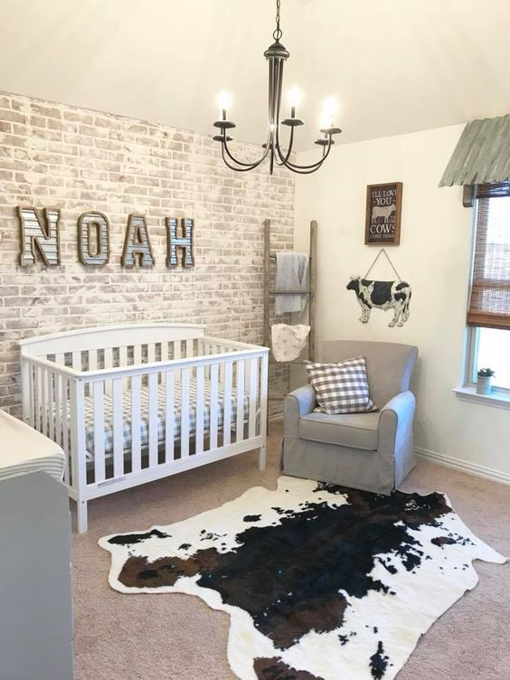 Unique Baby Room Themes