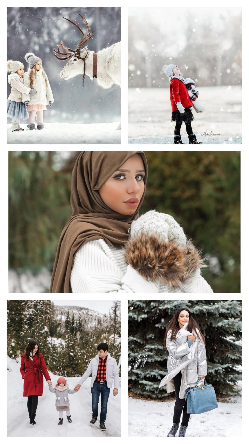 photo winter