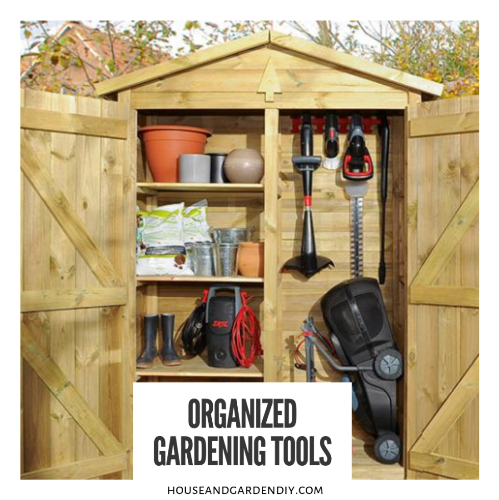 rubbermaid garden shed