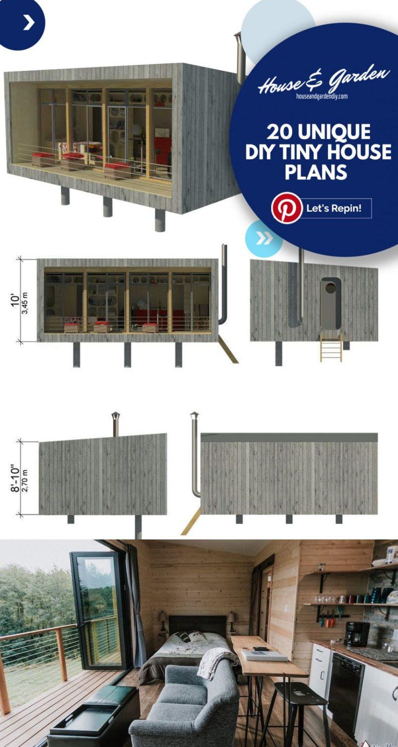 Planos de casa de 800 pies cuadrados 2 habitaciones 2 baños