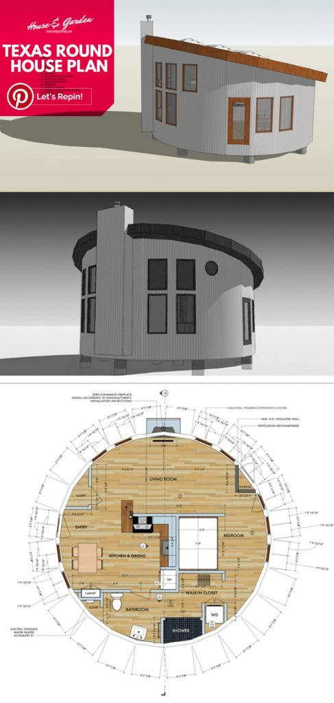 planos de casas pequeñas gratis