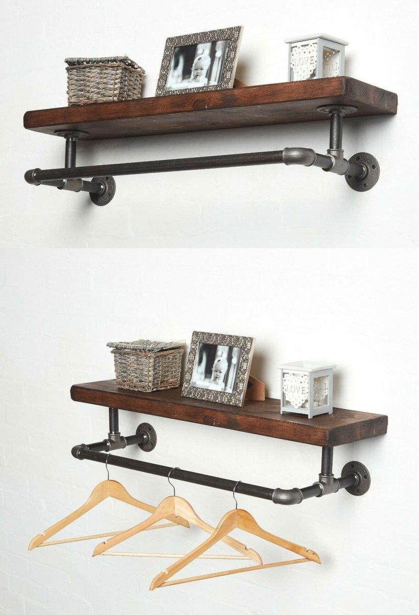 bedroom vanity shelf