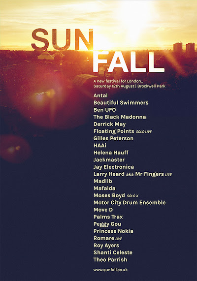 Image result for sunfall lineup 2017