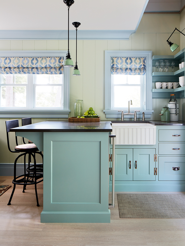 35 Of House Home S Dreamiest Cottage Kitchens House Home