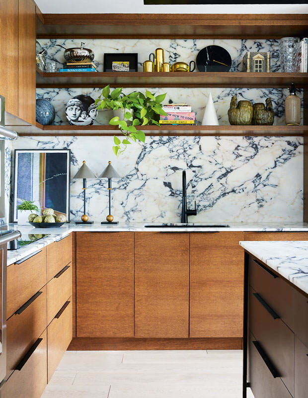 wood cabinets wow in these 60 kitchens