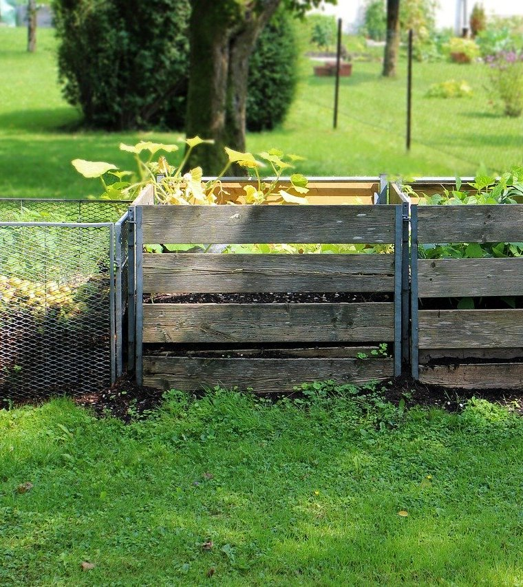 Environmentally Friendly Gardening: 3 Must-Haves