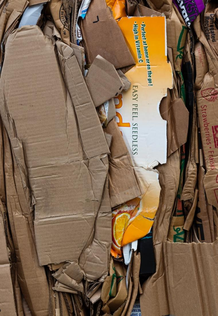 10 Useful Things to Do with Extra Cardboard