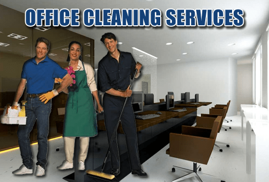 Marvelous Office Cleaning San Diego