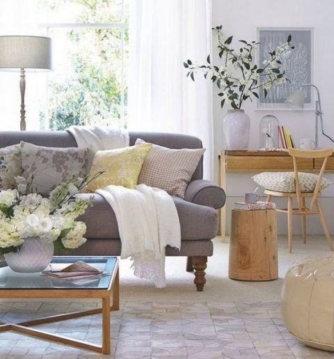 Living Room Decorating Ideas Uk Inspiration Silver Linings Furniture Amp Designs