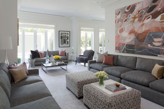 Sectional Couch Coffee Table