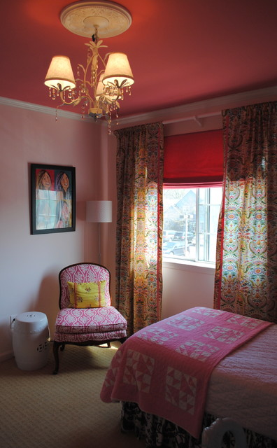 Attractive Painting Ideas For Bedrooms Decorating Ideas